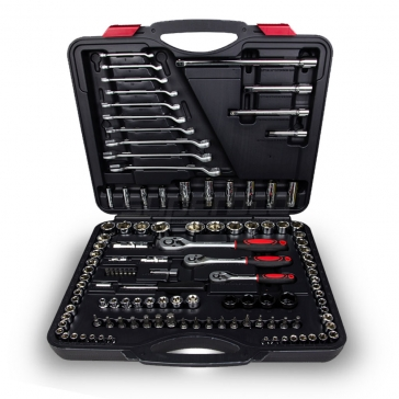 120pcs Socket Set