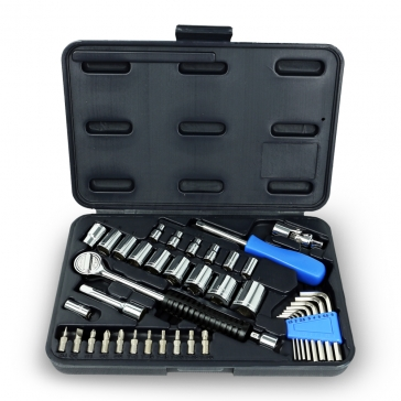 40pcs Diy Tool Kit